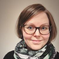 Jenni Kirkkomäki